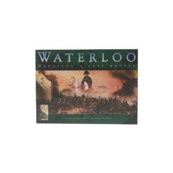 Mayfair Games Waterloo