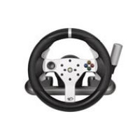 MadCatz Wireless Force Feedback Wheel for Xbox 360