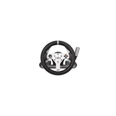 MadCatz Wireless Force Feedback Wheel for Xbox 360