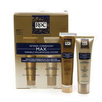 RoC Retinol Correxion Max Wrinkle Resurfacing System