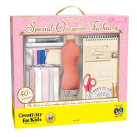 Faber-Castell Creativity for Kids Designed By You Special Occasion Fashion Kit