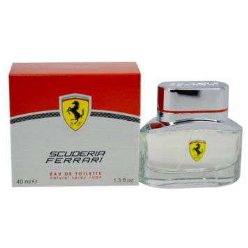 Ferrari Scuderia Eau de Toilette Spray, 1.3 fl oz