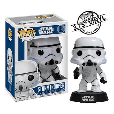 Funko Storm Trooper Star Wars Pop