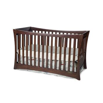 Foundations Worldwide, Inc. Child Craft Parisian 3-in-1 Stationary Crib in Cherry