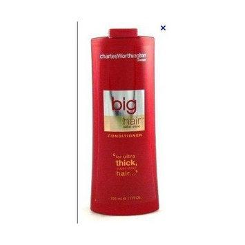 Charles Worthington London Big Hair Salon Shine Conditioner 11 fl oz/325g ml