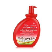 Renpure Organics My Pretty Hair is Parched! Moisturizing Shampoo Family Size, 32-Ounce