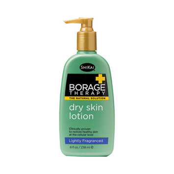 ShiKai Borage Therapy Dry Skin Lotion Lightly Fragranced