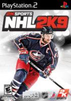 Take 2 Interactive NHL 2K9