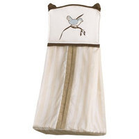 Petit Tresor Nesting Diaper Stacker (Discontinued by Manufacturer)