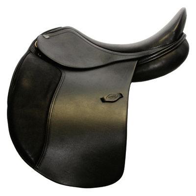 Henri de Rivel Rivella Dressage Saddle with Special D-Ring