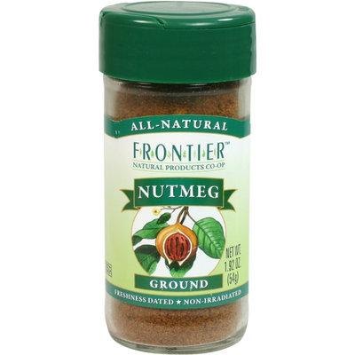 Frontier Nutmeg Ground