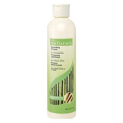 Avon Naturals Replenishing Shampoo