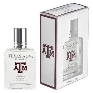 Masik Collegiate Fragrances Women's Texas A&M University by Masik Eau de Parfum - 1.7 oz