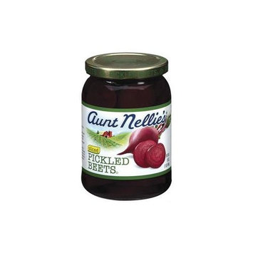 WNY's Own Aunt Nellie's Sliced Pickled Beet Vegetables 16 Oz.