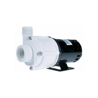Little Giant Magnetic Drive Water Pump 2-MDQX-SC