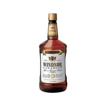 Windsor Canadian Whiskey