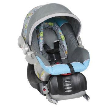 Baby Trend Flex-Loc 30 lb. Infant Car Seat- Zoology
