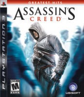 UbiSoft Assassin's Creed