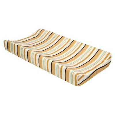Trend Lab Morgan the Monkey Changing Pad Cover
