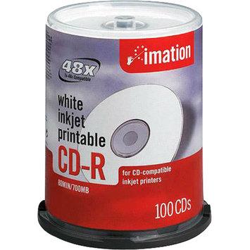Imation 17334 52x CD-R Media