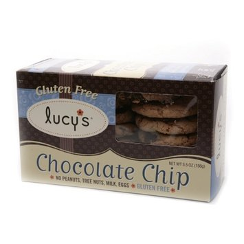 Dr. Lucy's Gluten Free Cookies