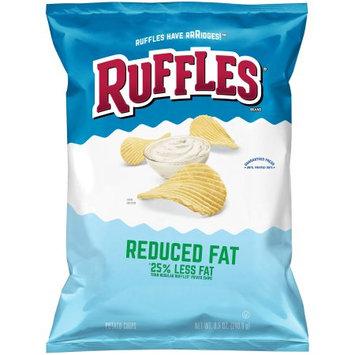 Ruffles® Potato Chips Reduced Fat