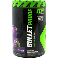 Muscle Pharm Bullet Proof Grape Fusion -- 11 oz