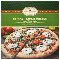 Archer Farms Spinach & Goat Cheese Pizza - 16.58 oz.