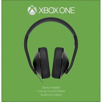 Microsoft Xbox One Stereo Headset (Xbox One)