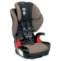 Britax Frontier 90 Harness to Booster Seat - Desert Palm