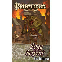Pathfinder Tales: Song of the Serpent