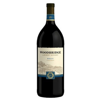 Constellation Brands Woodbridge Merlot Wine 1.5 l