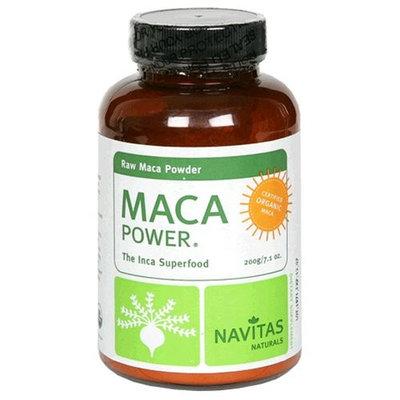 3M Navitas Naturals Maca Powder, 7.1 Ounce Jar
