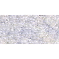 Orchard Yarn & Thread Co. Imagine Yarn White Diamonds Metallic