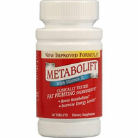Twinlab Metabolift with Vitamin D3