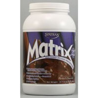 Syntrax Matrix, Chocolate, 2-Pound