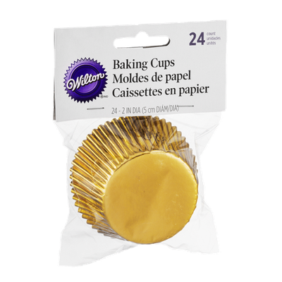 Wilton Baking Cups - 24 CT