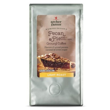 Coffee Bean International Archer Farms Ground Pecan Pie Coffee 12oz