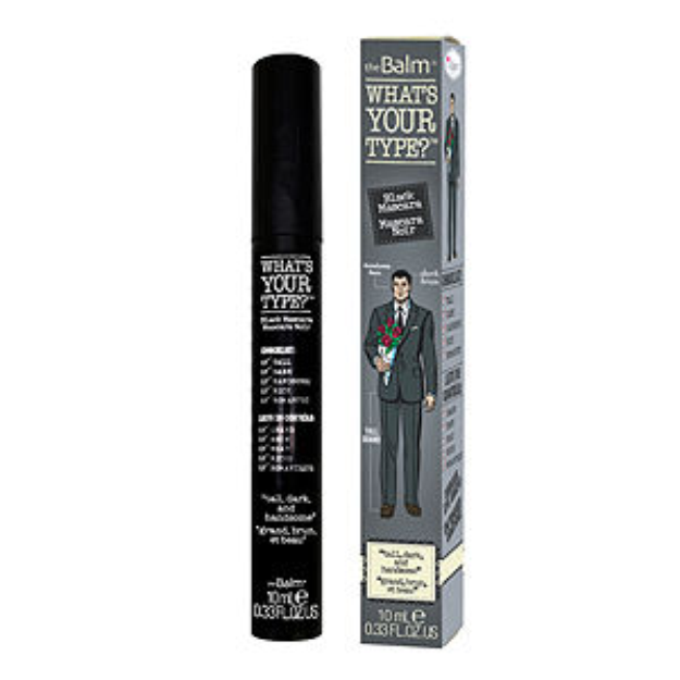 theBalm What's Your Type?  Tall Dark & Handsome Mascara