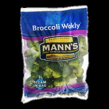 Mann's Broccoli Wokly Steam in Bag