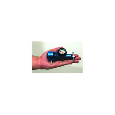 Complete Medical Supplies Complete Medical 14002A Oxygen Regulator for D-E Tanks 0-15 LPM - CGA870