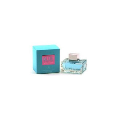 Antonio Banderas Blue Seduction - Edt Spray 3.4 oz
