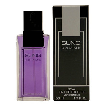 Alfred Sung Homme Eau De Toilette Spray for Men