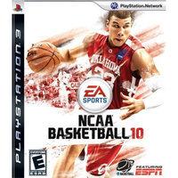 Sony NCAA Basketball 10 (PlayStation 3)