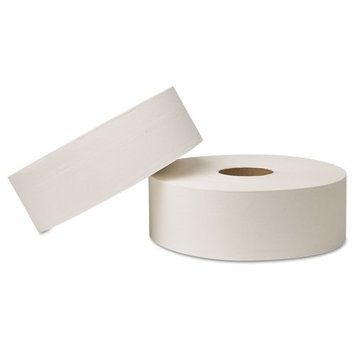 Wausau Paper EcoSoft Jumbo Universal Bathroom Tissue