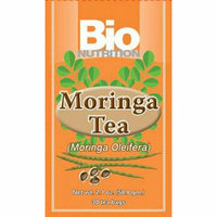 Bio Nutrition Tea Moringa 30 count