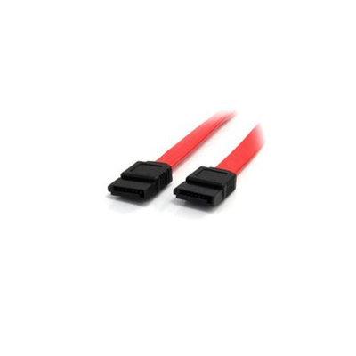 StarTech SATA12 12inch SATA Serial ATA Cable Retail