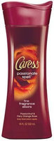 Caress® Passionate Spell® Passion Fruit & Fiery Orange Rose Body Wash