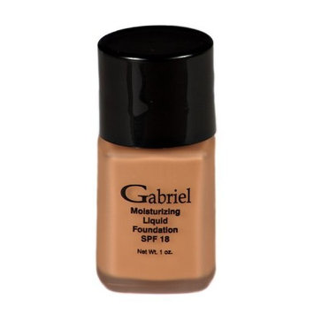Gabriel Cosmetics Moisturizing Liquid Foundation
