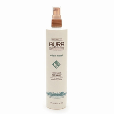 Aura Firm Hold Hair Spray